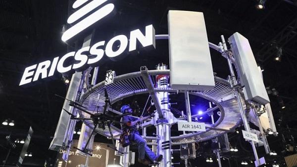Mỹ phạt Ericsson 1 tỉ USD vì hối lộ quan chức 5 nước, trong đó có Việt Nam