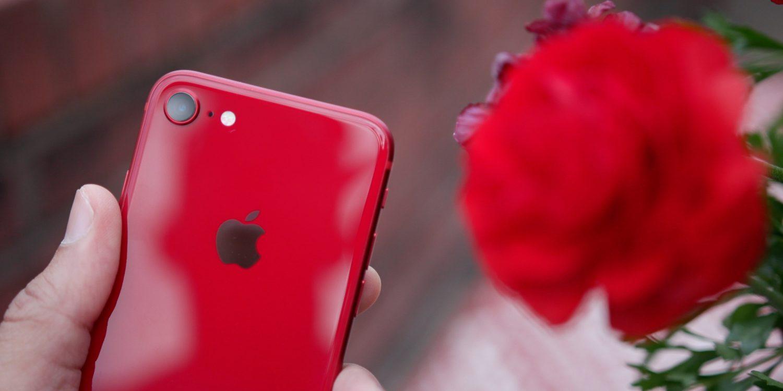iPhone 9 có thể sẽ là chiếc