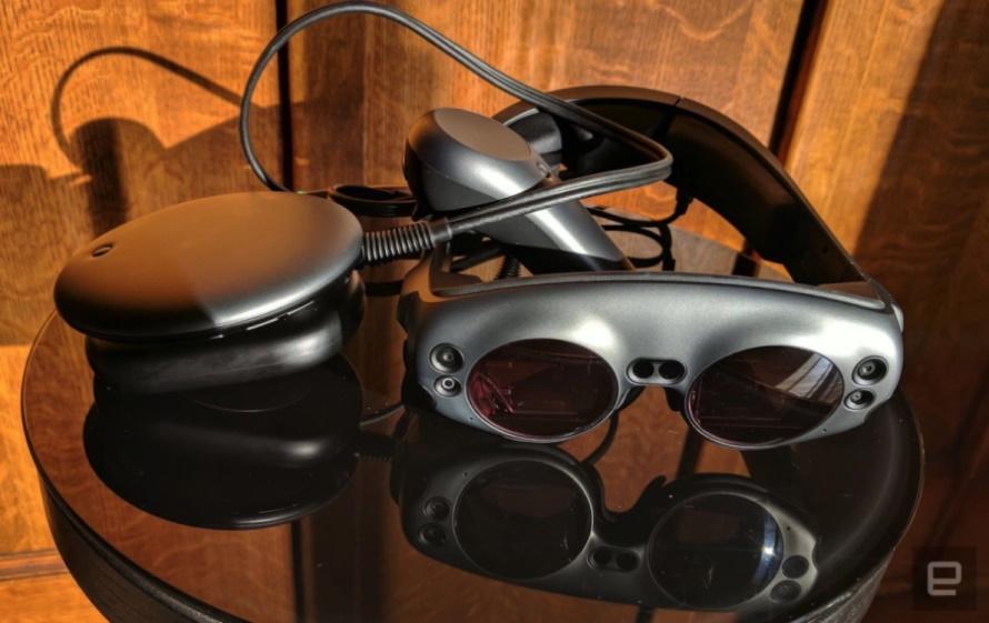 Từng 'chém gió' sẽ bán được 1 triệu kính AR, Magic Leap đang ế đến mức phát cho nhân viên miễn phí