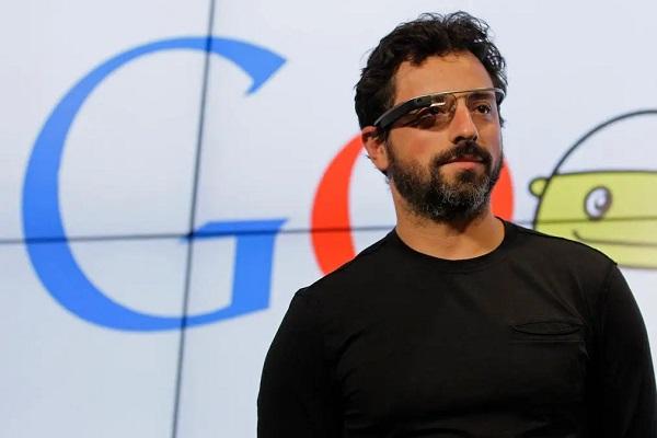Cuộc đời và sự nghiệp đầy thành công của Sergey Brin – đồng sáng lập Google vừa từ chức