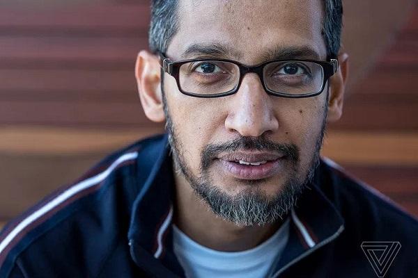 Kỷ nguyên thứ ba của Google và Alphabet với CEO Sundar Pichai hóa ra đã bắt đầu từ trước