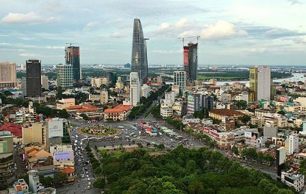 Thành phố Hồ Chí Minh lọt top 3 thành phố đáng sống với người nước ngoài