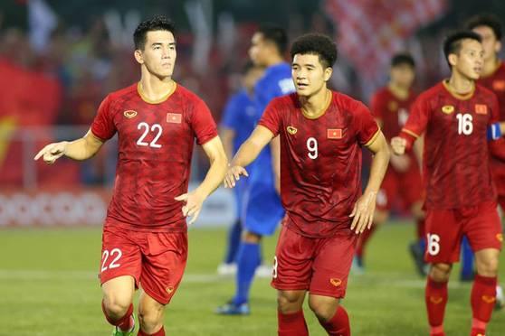 Dự đoán tỷ số trận U22 Việt Nam - U22 Indonesia ngày 10/12