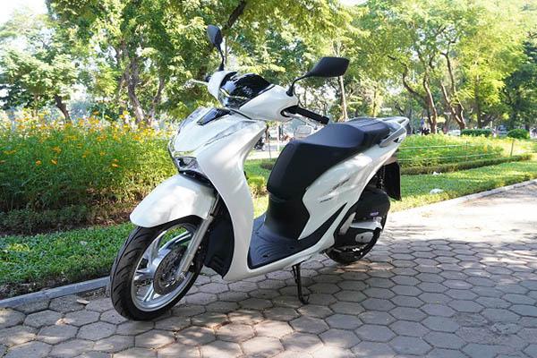 Trải nghiệm nhanh Honda SH 150i: Những nâng cấp mới có xứng đáng mức giá 105 triệu đồng?