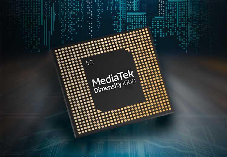 Điện thoại Samsung tầm trung cũng sẽ có 5G, dùng SoC từ MediaTek