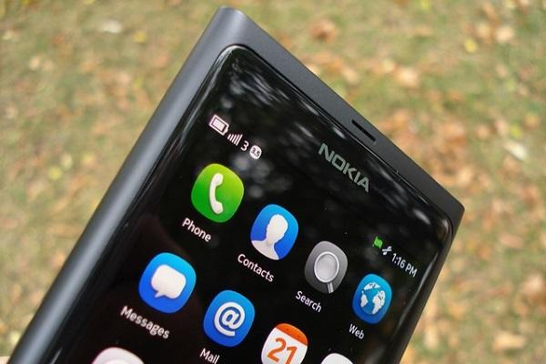 Nhìn lại Nokia N9 đã từng dẫn đầu xu thế smartphone