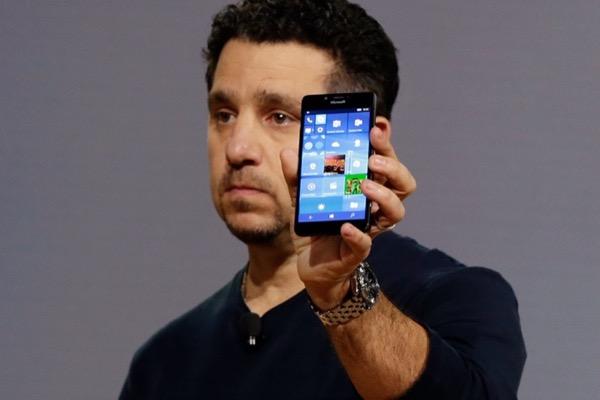 Microsoft sẽ ngừng hỗ trợ Office trên Windows 10 Mobile từ 2021