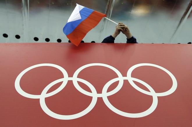 Giả mạo các kết quả xét nghiệm doping, Nga bị cấm tham gia các giải Olympic và World Cup trong 4 năm