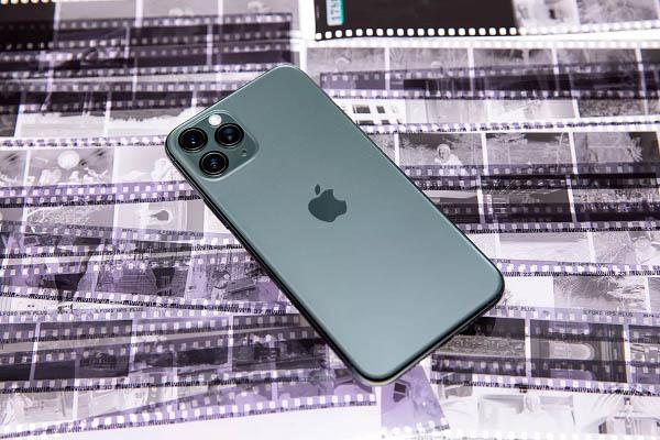 iPhone 2021 'sẽ không có bất kỳ cổng kết nối nào'