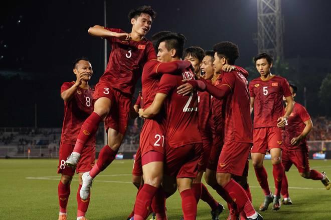 'Ý trời' cho Việt Nam gặp Indonesia ở chung kết: Mọi thống kê giống nhau đến kỳ lạ