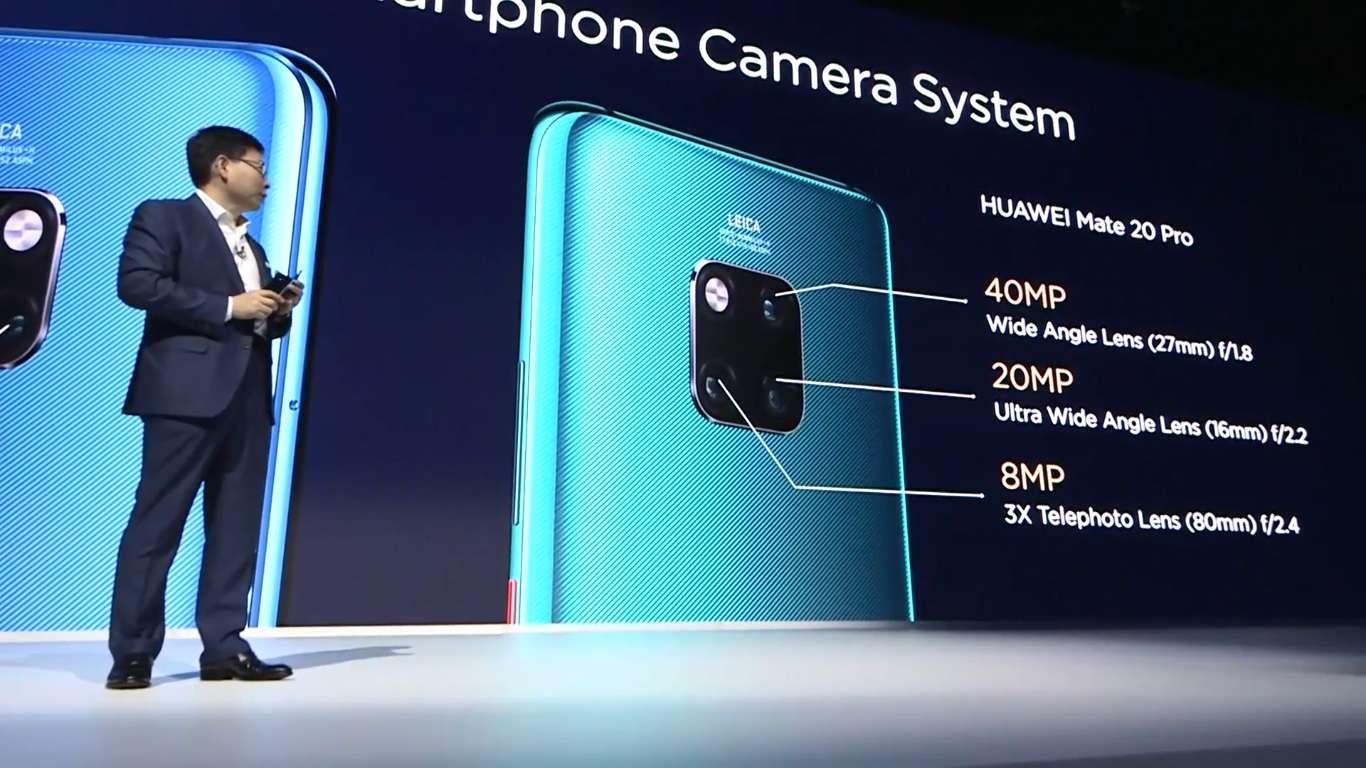 Nạn nhân không ai ngờ khi Huawei bị cấm vận: Xiaomi, Oppo, Vivo