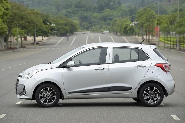 Hyundai Accent tiếp tục dẫn đầu doanh số của TC MOTOR tháng 11