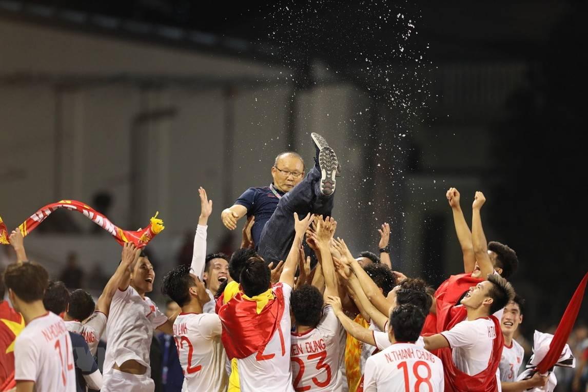 Hết Sea Games, năm 2020 Việt Nam có cơ hội 'vô đối' ở những giải đấu nào?