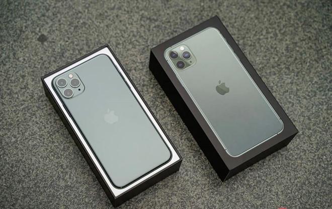 Ngày hội mua sắm 12.12: Loạt sản phẩm Apple giảm giá hàng triệu đồng trên Lazada