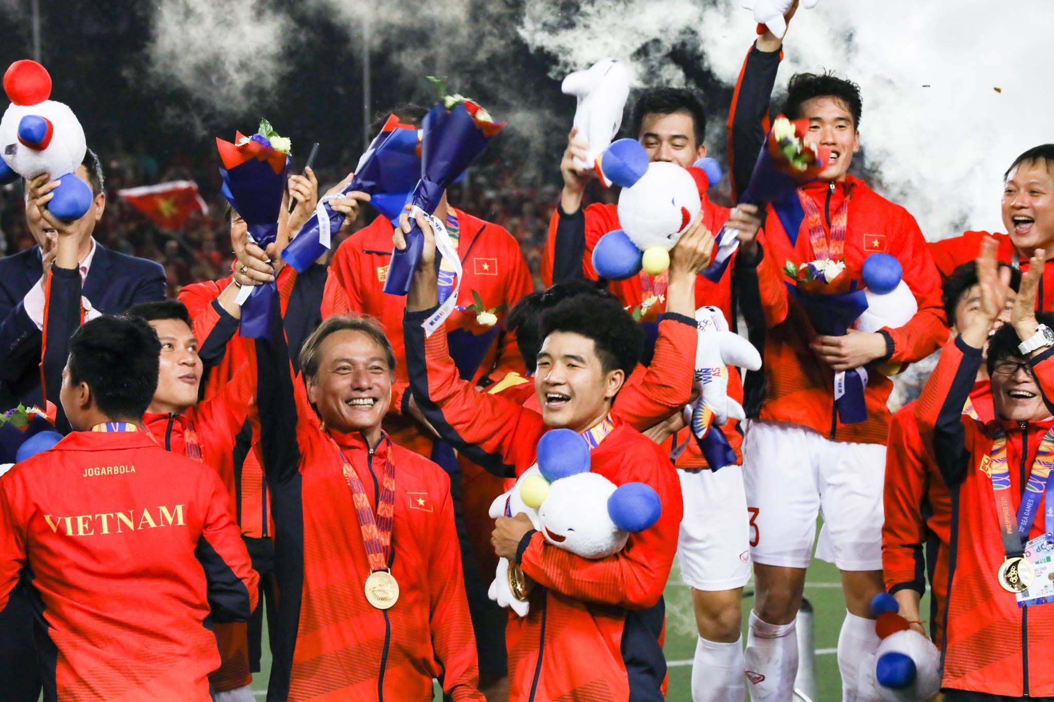 Kỳ Sea Games lịch sử: Việt Nam lần đầu tiên vượt Thái Lan ở quá nhiều khía cạnh