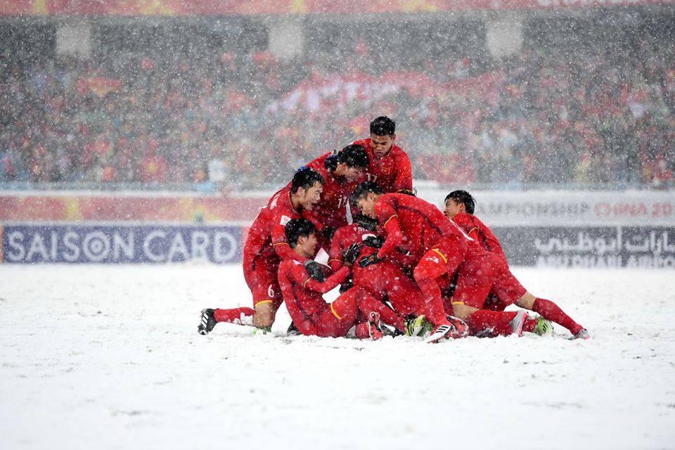 Lịch thi đấu bóng đá VCK U23 châu Á 2020: Cơ hội ra 'biển lớn' thực sự