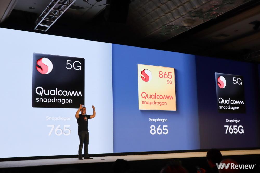 Quên S10 và Note 10 đi, Galaxy S11 bản Snapdragon 865 sẽ cập bến thị trường Việt Nam?