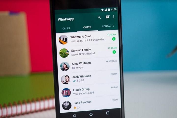 Hàng triệu người dùng di động sẽ mất ứng dụng WhatsApp vào tháng 2