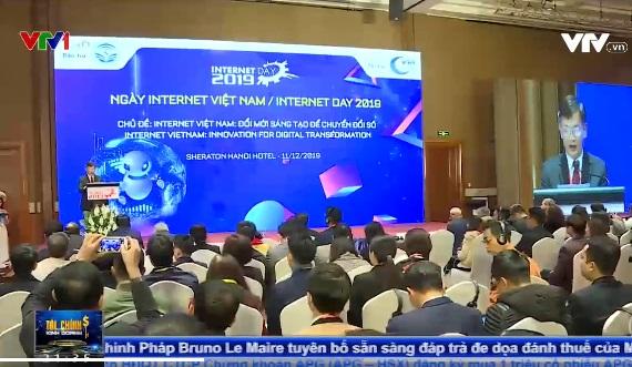 Việt Nam có 60 triệu người dùng Internet, trong đó 94% coi Internet là nhu cầu thiết yếu