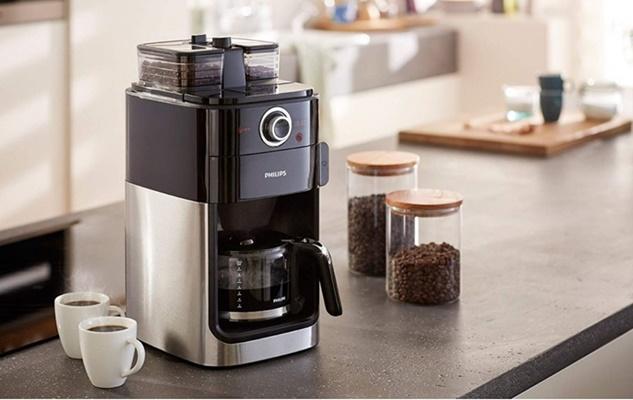 Máy pha cà phê là gì, nên mua loại nào là tốt nhất?