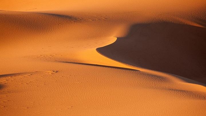 Chúng ta đang thiếu cát. Tại sao lại thế?