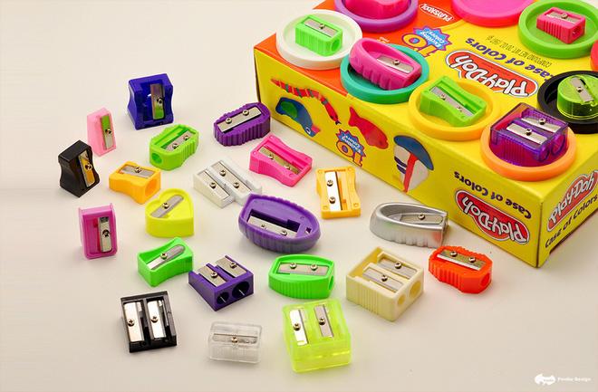 Những dụng cụ và đồ chơi chứa nhiều độc tố, cha mẹ tuyệt đối tránh mua cho trẻ sử dụng