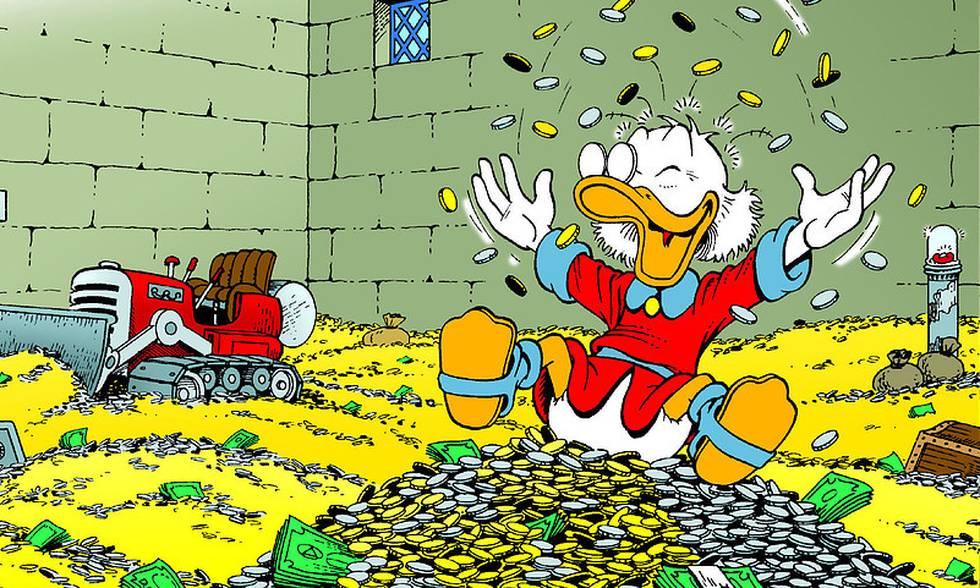 Disney trở thành hãng phim đầu tiên kiếm được hơn 10 tỷ USD từ phòng vé