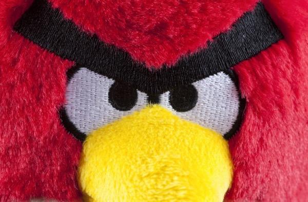 Angry Birds tròn 10 năm tuổi