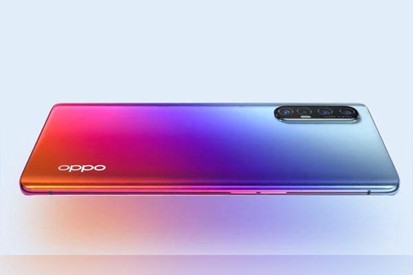 Lộ cấu hình Oppo Reno 3 5G, dự kiến ra mắt vào 26/12