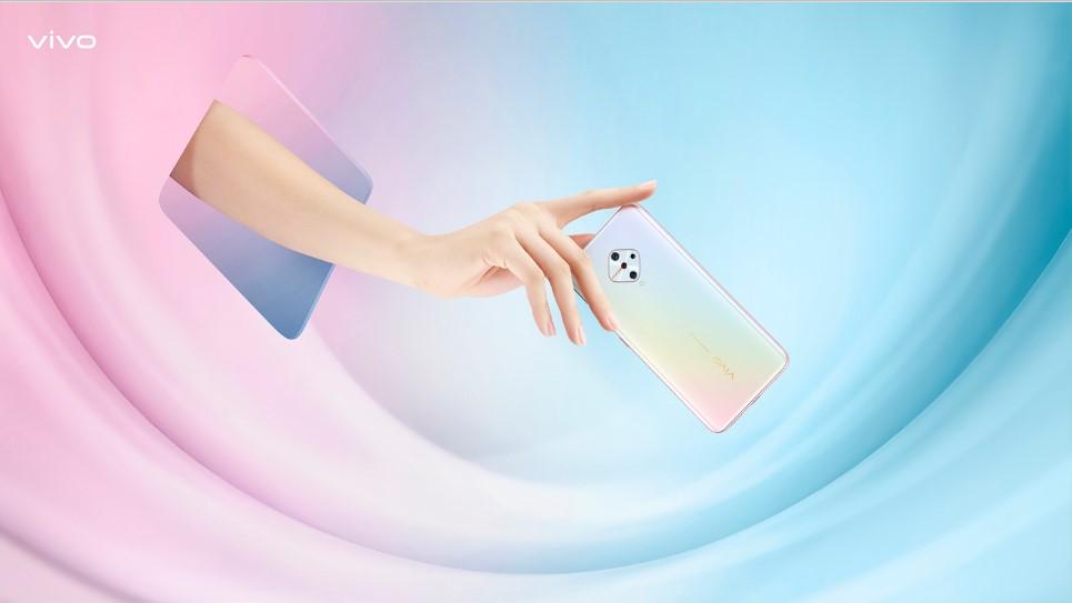 """Vivo S1 Pro và dấu ấn phong cách tinh tế qua 6 thành tố """"S"""""""