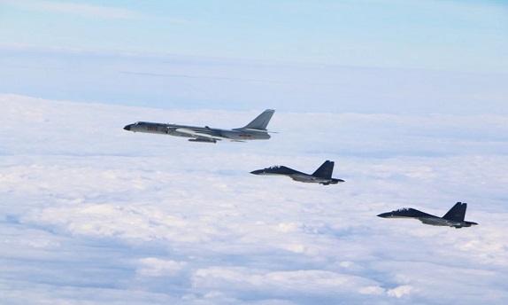 Trung Quốc có thể biến máy bay cũ thành máy bay chiến đấu tàng hình?