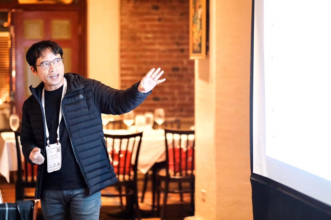VinGroup công bố 2 nghiên cứu khoa học tại hội nghị AI hàng đầu thế giới