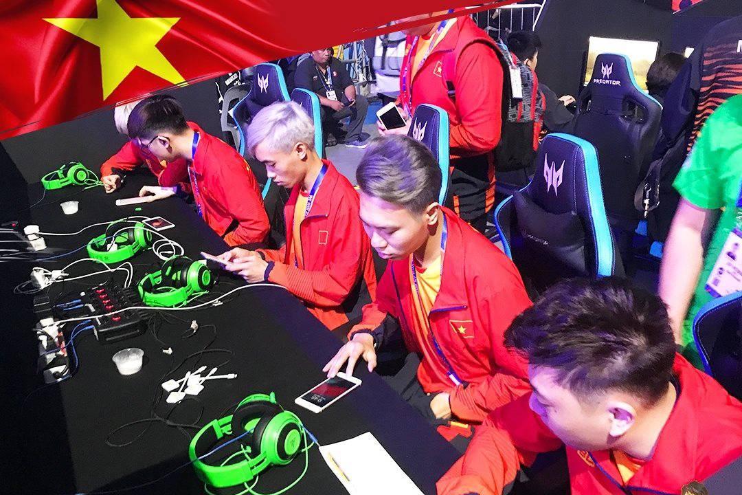 Vì sao tuyển Liên quân Mobile Việt Nam thất bại ở Sea Games 30?