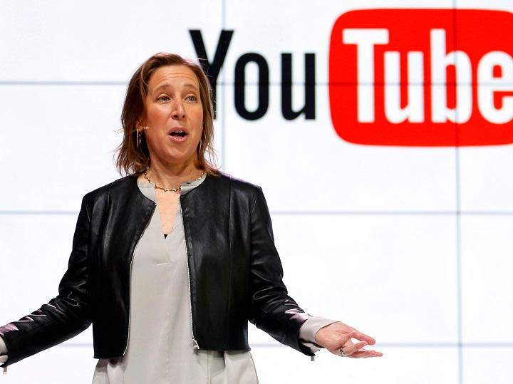 Sự nghiệp của Susan Wojcicki, người đã từng cho Larry Page và Sergey Brin thuê ga-ra ô tô làm trụ sở của Google