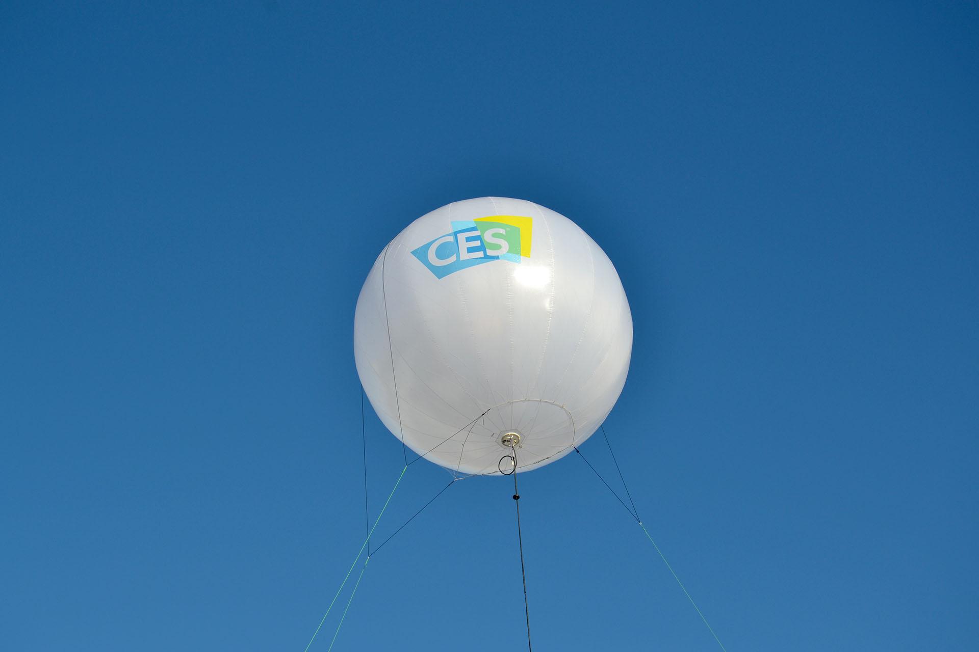 Mong chờ gì tại triển lãm CES 2020 diễn ra ở Las Vegas?