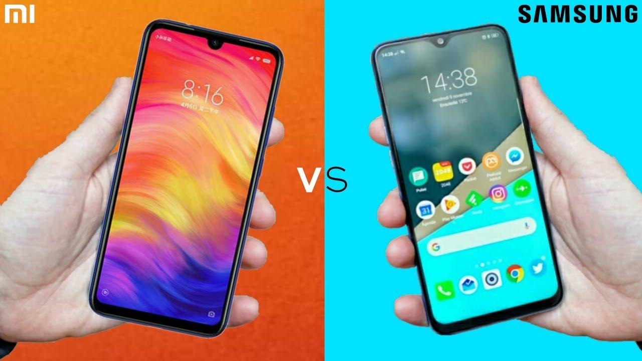 Ấn Độ trở thành chiến trường mới giữa Xiaomi, Oppo và Samsung