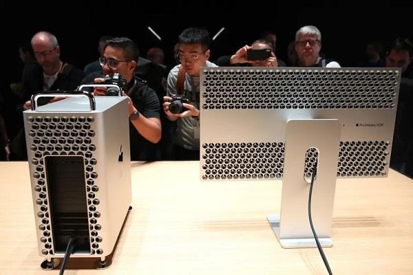 Chiếc Mac Pro siêu mạnh mẽ mới, có giá hơn 1 tỉ đồng, không phải dành cho bạn