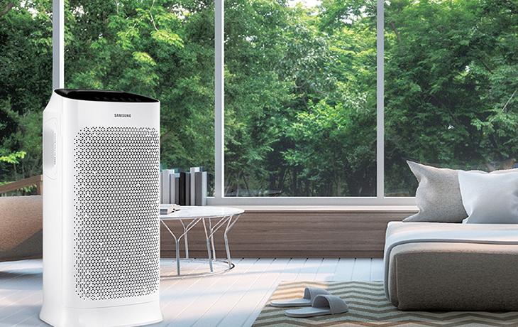 Máy lọc không khí Samsung có tốt không?