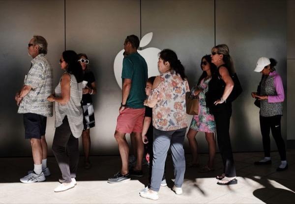 Nhân viên Apple chỉ ra 5 sai lầm phổ biến của khách hàng đi bảo hành iPhone, iPad