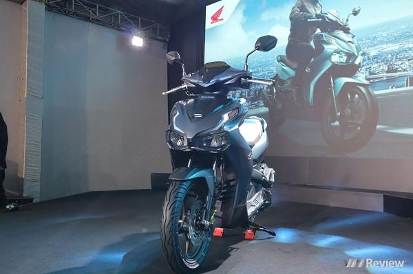 Honda Air Blade 2020 có gì mới?