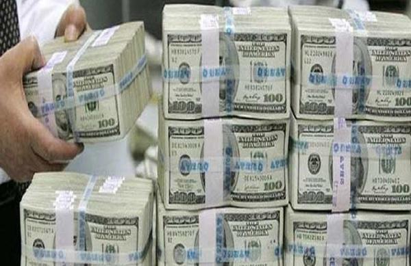 2 triệu đô nặng bao nhiêu kg?