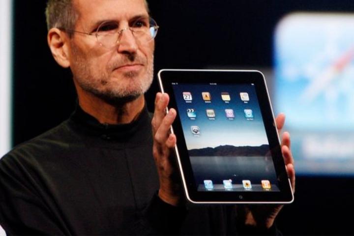 Tạp chí TIME chọn iPad, Apple Watch, và AirPods là sản phẩm của thập niên 2010