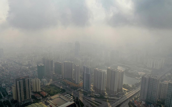 15 điểm lưu ý để đối phó với không khí ô nhiễm