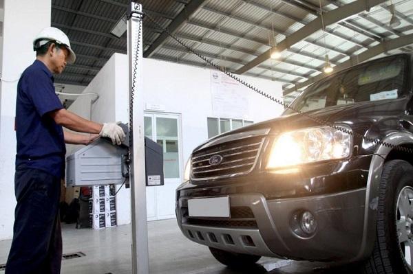Đăng kiểm ô tô cần giấy tờ gì? Chi phí bao nhiêu?