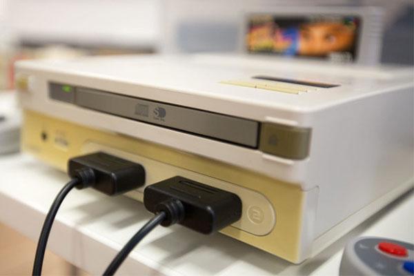 Máy chơi game cực hiếm Nintendo PlayStation sắp được bán đấu giá