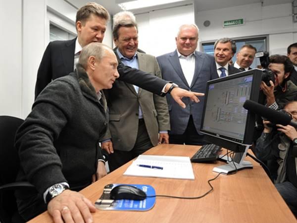 Tổng thống Putin vẫn dùng Windows XP lỗi thời bất chấp rủi ro bảo mật