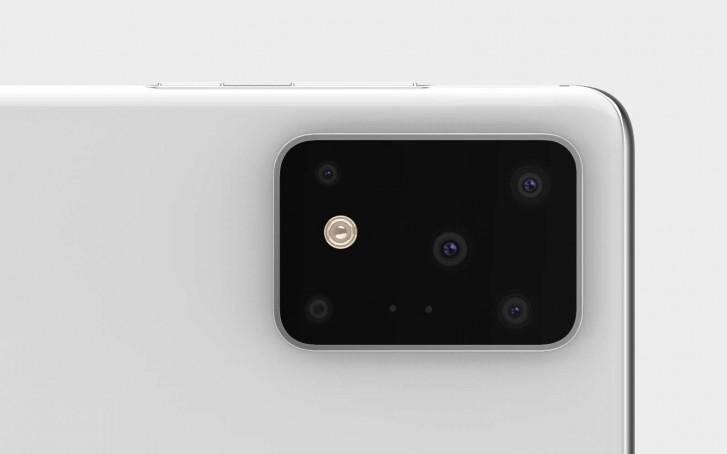 Galaxy S11 sẽ chụp ảnh 12MP từ cảm biến 108MP mới, công nghệ Nonacell