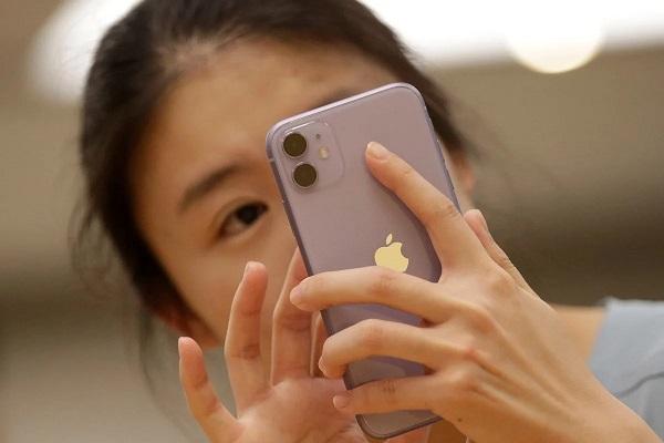 Apple chiếm 2/3 lợi nhuận smartphone toàn cầu dù chỉ có 12% thị phần