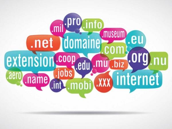 tên miền internet
