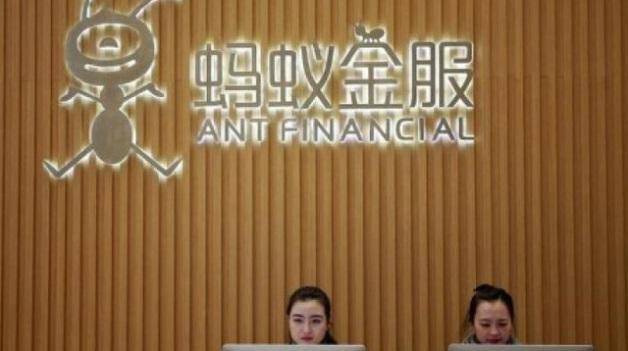 Alibaba âm thầm thâm nhập thị trường ví điện tử Việt Nam
